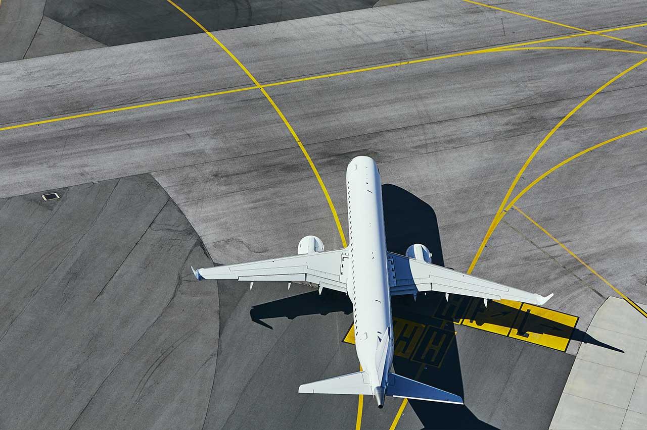 10 största flygplatserna i världen