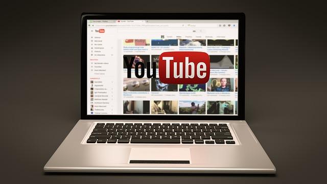 Världens största YouTube-kanaler 2016